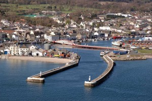 Ramsey Harbour